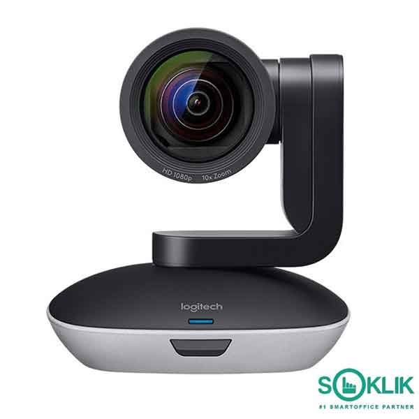 Jal Video Conference Logitech Ptz Pro2 Camera