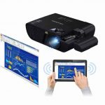 3 Fitur Utama Projector Viewsonic Home Teater PJD7720HD