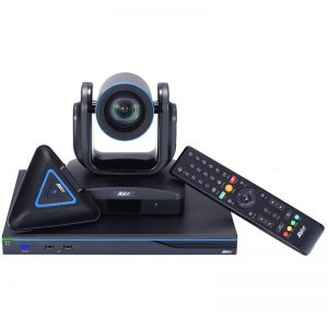 Multipoint Video Conference