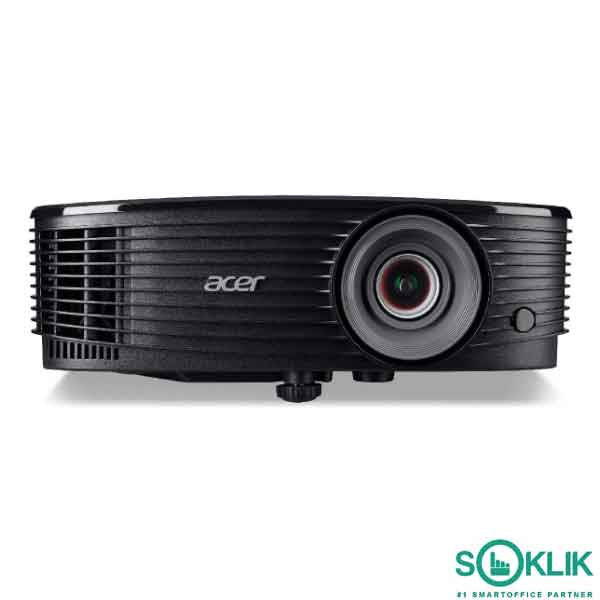 Projector Acer 3800 Lumens