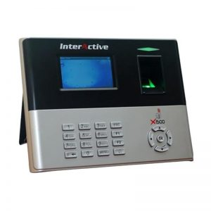 Jual Fingerprint Interactive X-1500