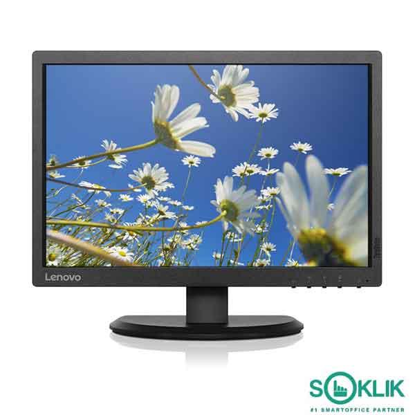 Jual Monitor Lenovo LENOVO LCD E2054 [60DFAAR1WW]