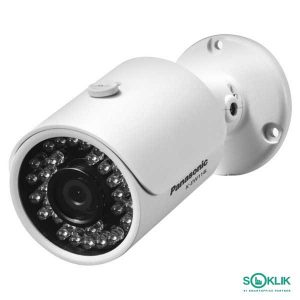 CCTV Panasonic IP Bullet Camera