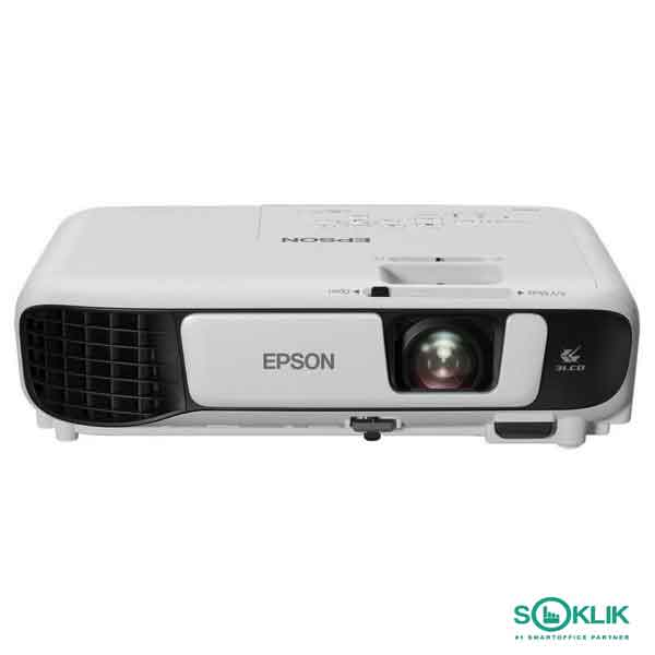 EPSON LCD Portable Projector Proyektor