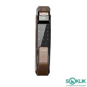 Samsung Smart DoorLock Samsung SHS-P718