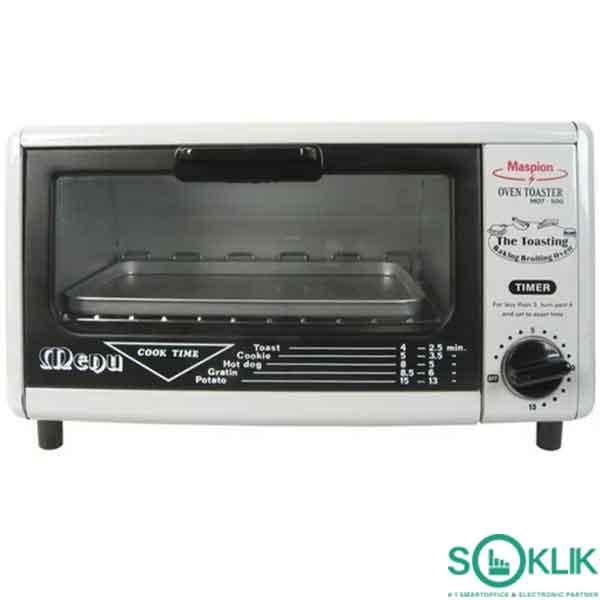 Jual Oven Maspion MOT500