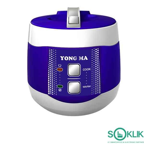 Magic Jar Eco Ceramic Yong Ma SMC6013