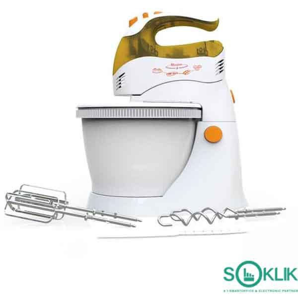 Mixer Maspion dengan Mangkok MT-1191