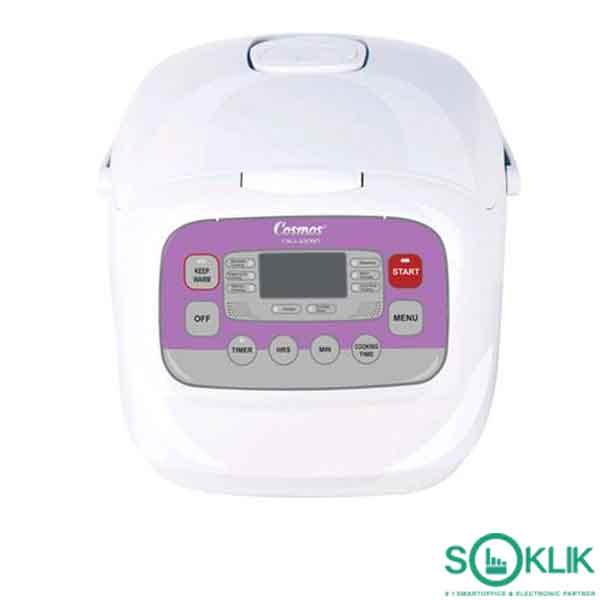 Rice Cooker 2 Liter 10in1 Digital