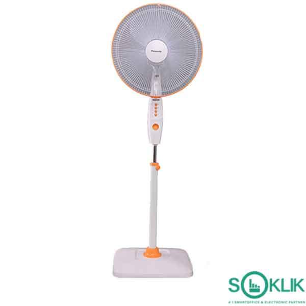 Stand Fan Panasonic EP405