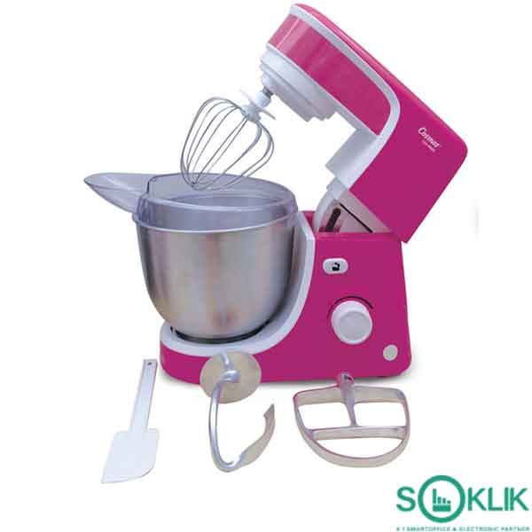 Standing Mixer Cosmos Pink CM8000