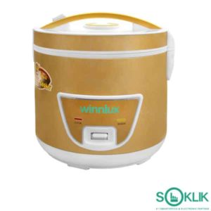 Winn Gas Rice Cooker APR308G Cosmos