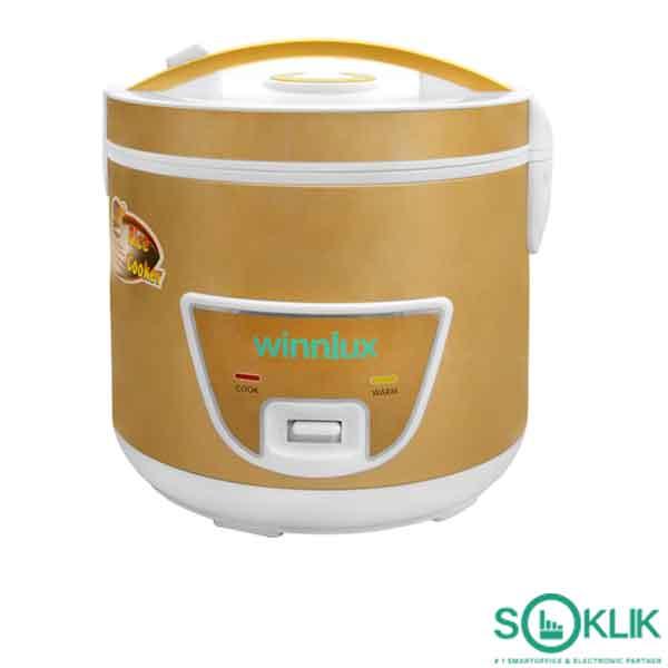 Winn Gas Rice Cooker APR308G Cosmos