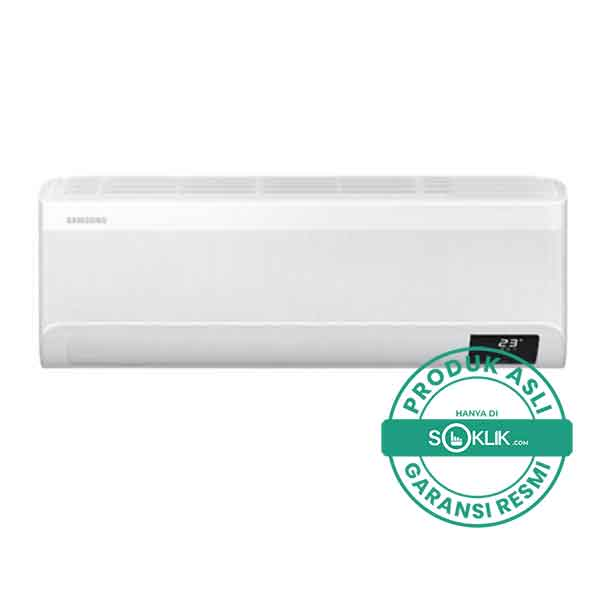 AC Inverter Wind Free Samsung AR10TYEAEWKNSE