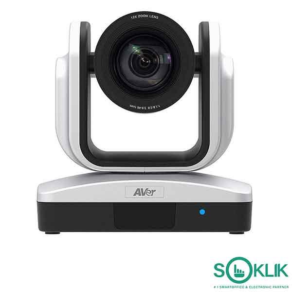 AVER USB PTZ Camera CAM520