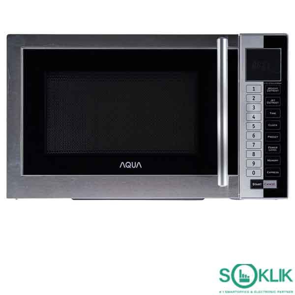 Harga Microwave AQUA AEM-S2612S