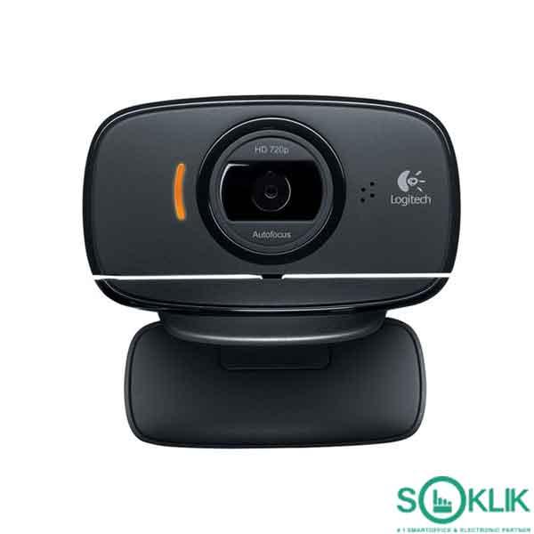 Harga Webcam Logitech Murah c525