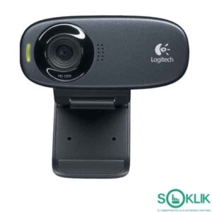 Jual Webcam Logitech C310