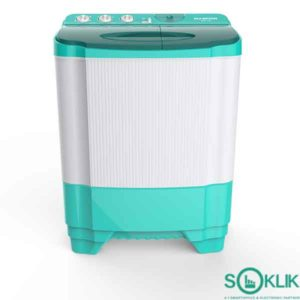 Mesin Cuci 2 Tabung Maspion MMC-9971