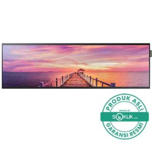 Samsung Signage Display SH37