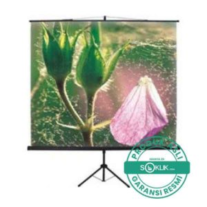 Tripod Screen Datalite 70 Inch