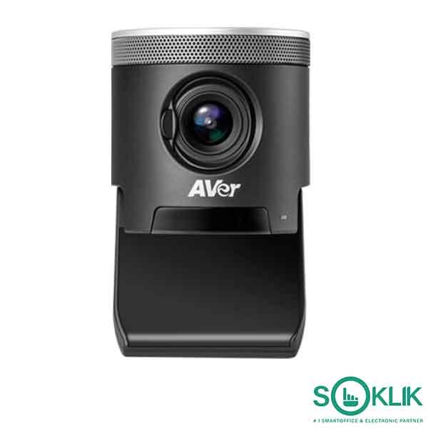 USB Conference Camera Murah Aver CAM340