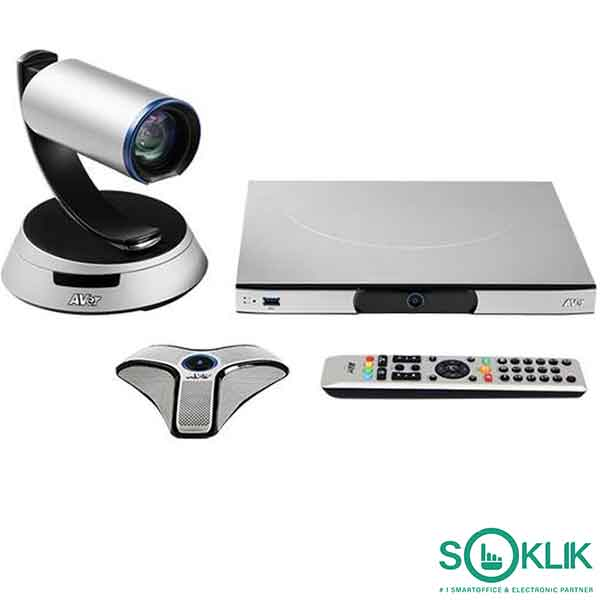 Video Conference System Aver SVC100