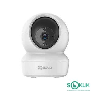 Wireless Kamera CCTV Ezviz C6N