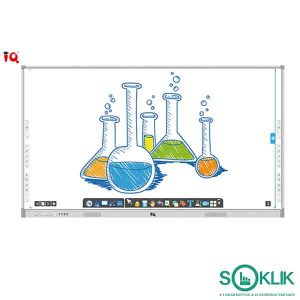 Interactive Whiteboard Solution IQAIO