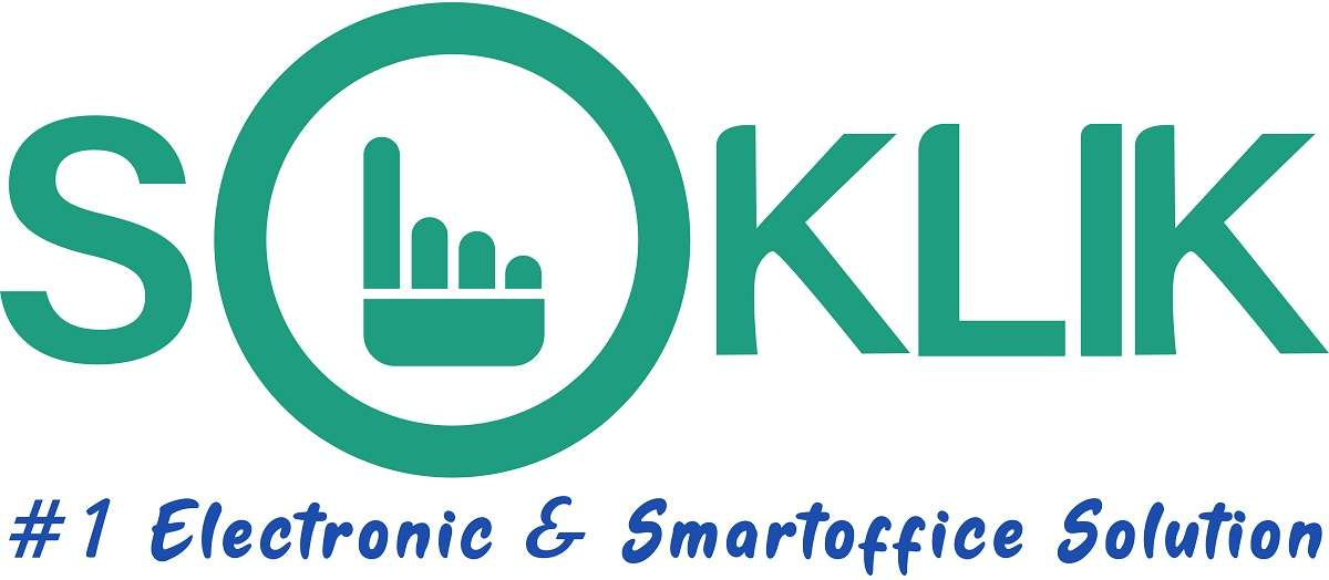 #1 Electronic & Smartoffice Solution || SOklik.com