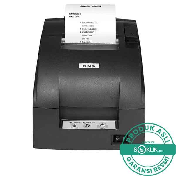 Printer Kasir Dot Matrix Epson TM-U220D