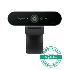 Webcam Logitech Brio Murah