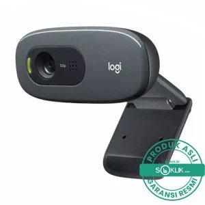 Harga Webcam Logitech C270