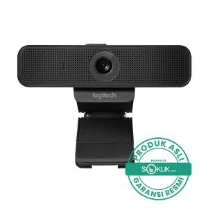 Webcam Logitech C925e Murah