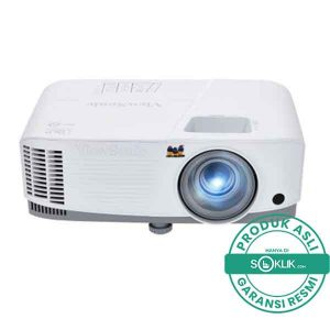 Portable Projector Viewsonic PA500S