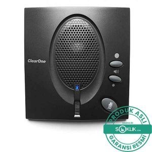Portable USB Speakerphone ClearOne Chat 50