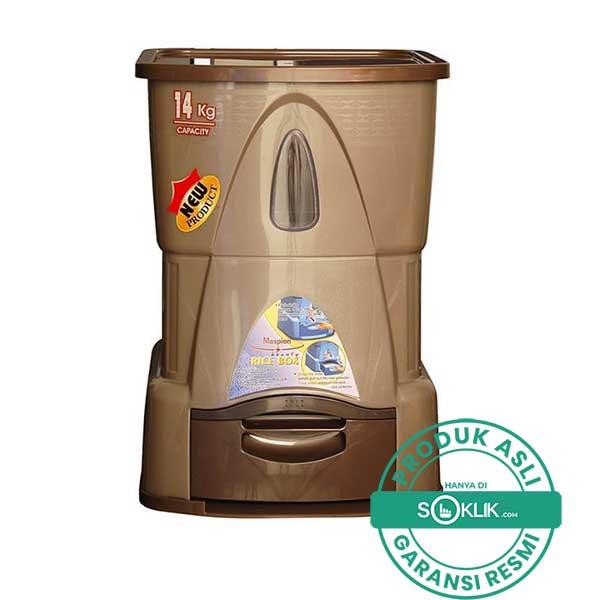 Maspion Rice Box RD1400AP