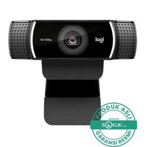 Webcam Logitech HD C922 Pro