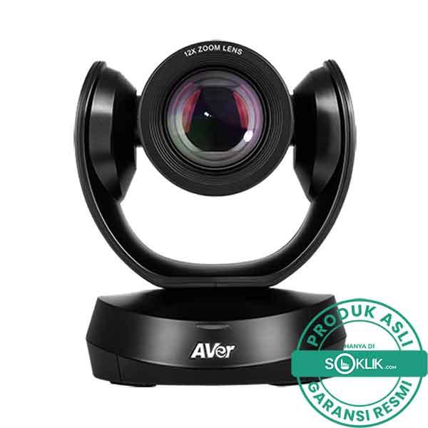 AVER USB Conferencing Camera CAM520 Pro
