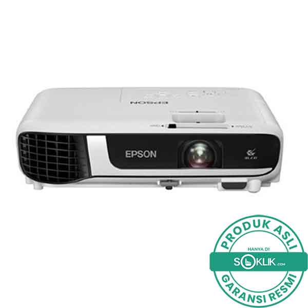 Projector Bisnis Epson EB-X51