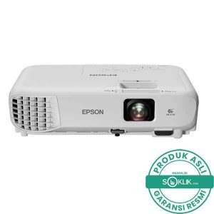 Proyektor Epson Terbaru EB-W06
