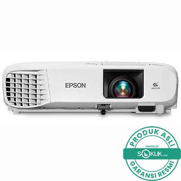 Proyektor Epson XGA Murah EB-X500
