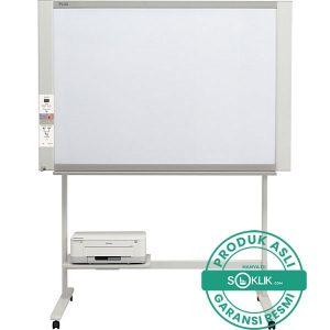 Plus Copyboard N214 4 Panel