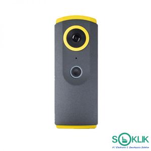 Kamera Detu 360 Derajat