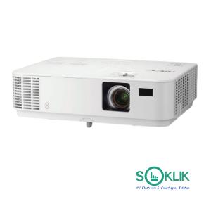 NEC Projector VE 304XG 3300 LUMENS XGA